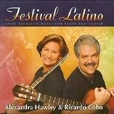 Festival Latino - Latin American Music for Flute and Guitar