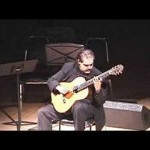 Ricardo Cobo Plays Brouwer's Black Decameron, Mvt 3