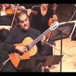 Ricardo Cobo: A Classical Guitar in Vegas