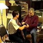Ricardo Cobo Masterclass: Part 1 Tone & Fingernails Manicure