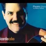 Ricardo Cobo plays Pixaim
