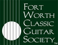 Fort Worth Classic Guitar Society