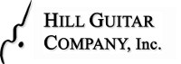 Hill Guitar Company, Inc